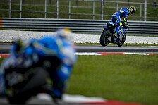 Die Stimmen zum zweiten Testtag der MotoGP in Sepang