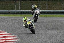 Aspar-MotoGP-Team benennt sich zu Ehren von Angel Nieto um