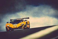 McLaren stellt GTE-Engagement für FIA WEC und 24h von Le Mans in Aussicht
