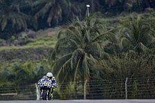 MotoGP Sepang 2017: Wetter-Vorhersage für Malaysia