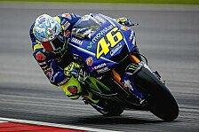 Die Stimmen zum dritten MotoGP-Testtag in Sepang