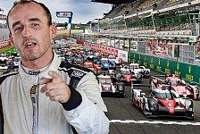 Rückzug! Robert Kubica sagt komplette Saison ab