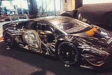 Lamborghini Super Trofeo: Carrie Schreiner fiebert 1. Rennwochenende entgegen