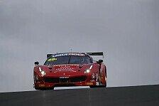 Desaster für STM/HTP-Mercedes: Maranello-Ferrari gewinnt das Bathurst 12 Hour