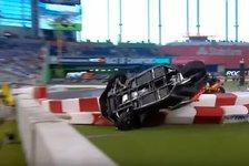 Pascal Wehrlein nach Unfall beim Race Of Champions in Miami schwerer verletzt?