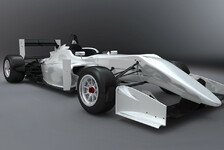 Sicherheitstechnik aus der Formel 1: So sieht Mick Schumachers Formel-3-Auto aus