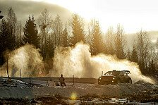 Steigerungspotenzial für Citroen bei der Rallye Mexiko
