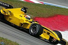 Formel 1 - Narain Karthikeyan an seiner physischen Leistungsgrenze