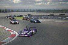 eSports - NEO Endurance Series: Heimspiel am Nürburgring
