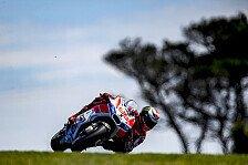 Jorge Lorenzo: Aufatmen bei Ducati am letzten Phillip-Island-Test-Tag