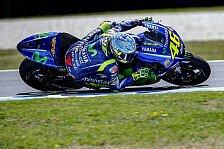 Rossi-Reifen in Argentinien: Michelin erfüllt Wunsch des Yamaha-Stars