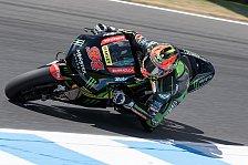 Jonas Folger zeigt starke Leistungen bei MotoGP-Testfahrten auf Phillip Island