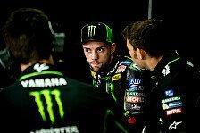 Phillip Island sorgt für Wow-Effekt bei MotoGP-Rookie Jonas Folger