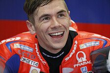 Superbike: Scott Redding ab 2020 im Ducati-Werksteam