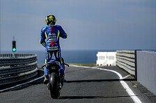 Die MotoGP-Testfahrten von Australien im Live-Ticker