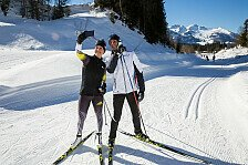 DTM - Bilder: Spengler bei den Biathlon-Weltmeisterschaften