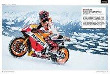 MotoGP - Bilderserie: MSM Nr 53: MotoGP