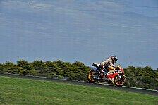 MotoGP - Bilder: MotoGP-Testfahrten auf Phillip Island