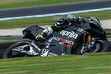 Doppelte Verkleidung in der MotoGP: Suzuki und Aprilia ziehen nach
