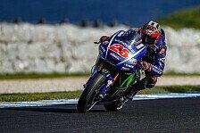 Der Testbericht zum letzten MotoGP-Testtag auf Phillip Island