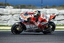Ducati bestreitet zusätzlichen Test in Jerez nach Saisonauftakt in Katar