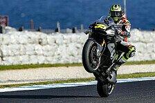 Die Stimmen zum zweiten Testtag der MotoGP auf Phillip Island