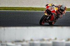 MotoGP Phillip Island 2017: Marquez im FP1 voran, Rossi auf P13