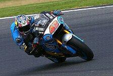 Frankreich-GP: Jack Miller distanziert Konkurrenz im ersten Training von Le Mans