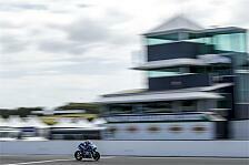MotoGP Phillip Island 2017 Live: Reaktionen zum Freitag