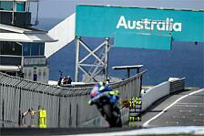 MotoGP Phillip Island Live: Letzte News vor dem Australien GP
