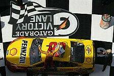 NASCAR - Bilder: The Clash at Daytona