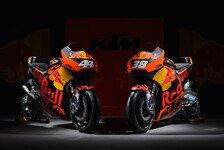 MotoGP - Bilder: KTM-Launch: Das ist die RC16!
