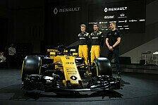 Renault: Mit Prost zurück zum Siegerteam
