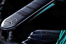 Mercedes steigt in die Formel E ein nach DTM-Aus