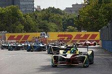 Audi übernimmt Abt-Team in der Formel E komplett
