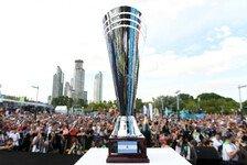 Formel E - Bilder: Buenos Aires - Buenos Aires ePrix