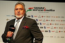 Vijay Mallya in London festgenommen