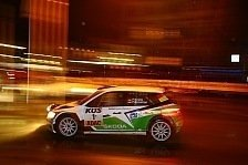 ADAC Rallye Masters - Große Spannung: ADAC Rallye Masters und DRM 2017