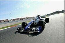 Offiziell: Sauber ab 2018 mit Honda-Motoren