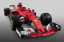 Ferrari stellt neues Auto vor: Rote Göttin 2017