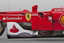 Technik-Check: Der neue Ferrari SF70H