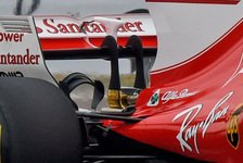 Formel 1 2018: Ferrari kopiert Mercedes: Erste Motor-Kostprobe
