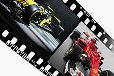 Formel 1 - Bilderserie: F1 Launch-Woche: Oscars 2017