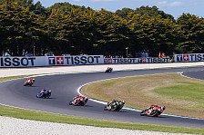 WSBK Phillip Island 2018: Superbike-WM im TV und Live-Stream