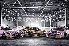 BWT Mücke Motorsport präsentiert Fahreraufgebot für das ADAC GT Masters