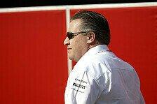 McLaren: Zak Brown sieht McLaren als reines Formel-1-Werksteam