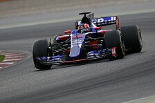 Die Tops und Flops der ersten F1-Testwoche in Barcelona