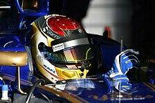 Sauber bestätigt: Pascal Wehrlein nach Verletzungspause fit für Bahrain