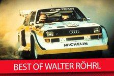 WRC - Video: Die Legende Walter Röhrl
