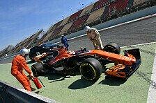 Kommentar zum McLaren-Desater: Selbst (Mit)-Schuld